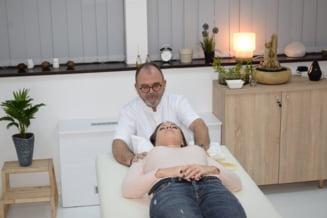 Fasciaterapia, o tehnica eficienta pentru oamenii stresati