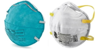 Fascinanta istorie a mastilor N95: De la ciuma la coronavirus