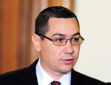 Fascinanta lovitura de imagine a lui Victor Ponta