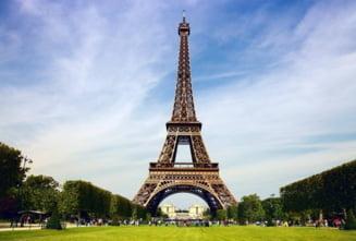Fascinantele ciudatenii si mistere ale turnului Eiffel