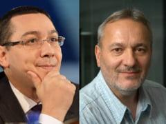 Fascistul batran sau tanarul inept, domnule Ponta? (Opinii)