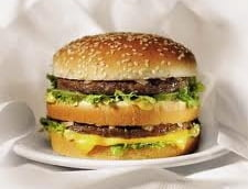 Fast food-urile ar putea oferi si pastile impotriva bolilor de inima