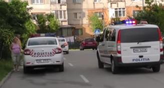 Fata de 11 ani din Dambovita, disparuta vineri, a fost gasita moarta