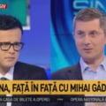 Fata mediatica a coruptiei si degringolada democratiei: Ce a cautat Dan Barna la Antena3?