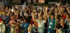 Faza zilei in sportul romanesc: Cum au urmarit fanii Craiovei victoria din finala Cupei EHF