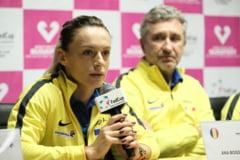 Fed Cup: Programul intalnirii dintre Romania si Rusia