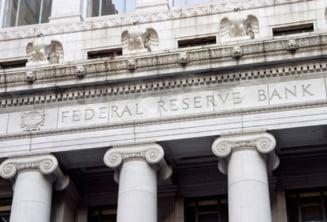 Federal Reserve a facut profit de 14 miliarde de dolari datorita crizei