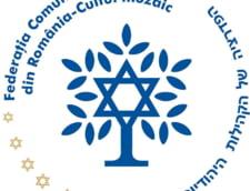 Federatia Comunitatilor Evreiesti reactioneaza in scandalul declansat de afirmatiile lui Ilan Laufer