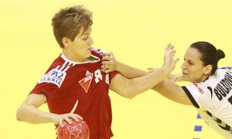 Federatia Europeana le-a dat o lovitura ungurilor inaintea meciului de handbal cu Romania