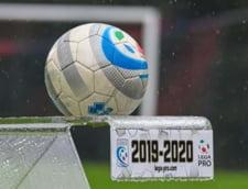 Federatia Italiana de Fotbal a stabilit perioada de transferuri din campionatul Italiei