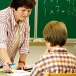 Federatia Parintilor: Sunt profesori care nu isi fac treaba si nu e o scuza ca sunt prost platiti