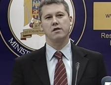 Federatia Projust cere demisia lui Catalin Predoiu