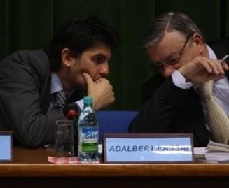 Federatia Romana de Fotbal, implicata intr-un scandal financiar