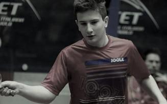 """Federatia Romana de Tenis de Masa, despre moartea sportivului Marius Radoi: """"O veste trista si aproape incredibila"""""""