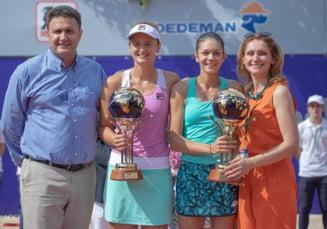Federatia Romana de Tenis vine cu un anunt important: BRD Bucharest Open ramane in Romania!