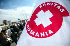 Federatia Sanitas: In sedinta de Guvern de astazi se voteaza traditionala Ordonanta de Urgenta care an de an adanceste saracia salariatilor bugetari