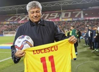 Federatia Turca de Fotbal clarifica situatia lui Mircea Lucescu