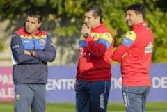 Federatia lui Burleanu il dorea in continuare pe Contra la echipa nationala: Iata de ce a plecat fostul selectioner