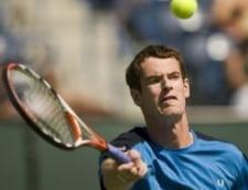 Federer - Murray, prima semifinala la Indian Wells