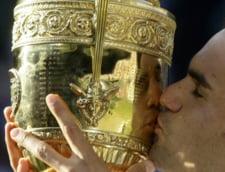 Federer, Supremul