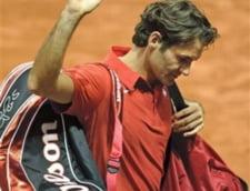 Federer, aproape de o decizie radicala