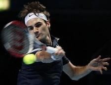 Federer, despre Romania si tenismenii romani
