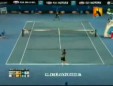 Federer, eliminat de Djokovic