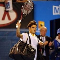 Federer, eliminat de la Australian Open. Iata care e finala turneului de la Antipozi