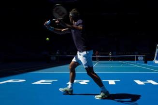 Federer, eliminat de la Dubai de locul 116 ATP!