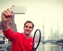 "Federer, in finala turneului ""de casa"" de la Basel"