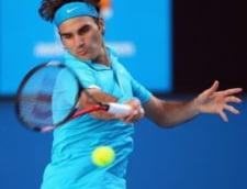 Federer, in semifinale la Australian Open