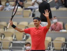 "Federer, pus la zid dupa ce s-a retras de la Roland Garros: ""Aici nu e magazin de acadele"""