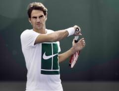 Federer a anuntat cand va reveni pe terenul de tenis