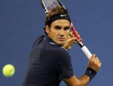 Federer cere eliminarea definitiva a unui jucator elvetian: E inacceptabil ce a facut