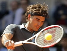 Federer l-a invins pe Nadal la Madrid