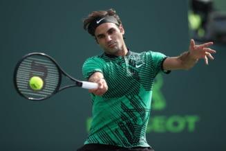 Federer l-a invins pe Nadal si a castigat turneul de la Miami