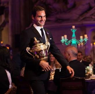 Federer nu-si revine dupa ce a castigat Wimbledonul: Nici macar eu nu credeam