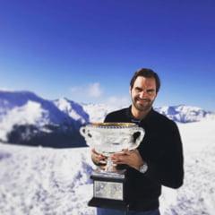 Federer s-a gandit la retragere, dar vrea un nou titlu de Grand Slam