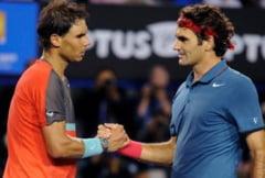Federer si Nadal, asteptati la Bucuresti: Cand ar putea juca la turneul lui Tiriac si Nastase