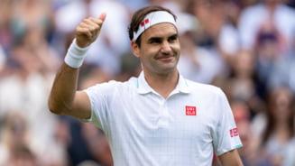 """Federer vrea o revoluție în tenis: """"E oribil ce se întâmplă"""" Îi ține partea lui Naomi Osaka"""