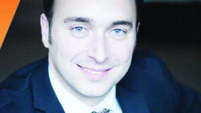 Federico Corsi, Amaris: Sunt multe asemanari intre Italia si Romania