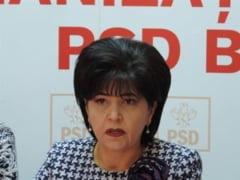 """Federovici: """"Lasam 500 de investitii in Botosani. Cer public PNL-ului sa iasa si sa spuna daca le va continua"""""""