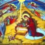 "Felicitare Sarbatori de Iarna Seminarul Teologic Ortodox ""Neagoe Voda Basarab"" Curtea de Arges"