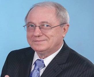 Felicitari, domnule Iohannis, pentru oficializarea concubinajului cu Dan Voiculescu!