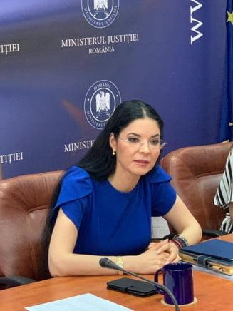 Felix Banila, discutii tensionate cu ministrul Justitiei si procurorul general