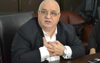 "Felix Stroe, presedintele PSD Constanta, a demisionat de la conducerea RAJA. ""Este viata si dupa 27 septembrie"""