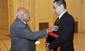 Felix a cocosat Guvernul Ponta cu suspendarea presedintelui (Opinii)