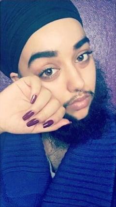 Femei cu barba care sfideaza conventiile. In trecut victime, acum femei asumate (Video & Galerie foto)