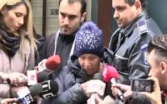 """Femeia care a amenintat la metrou, vineri dimineata: """"Am vrut doar sa iau mancare la copil. Nu stiu de ce m-a adus aici"""""""
