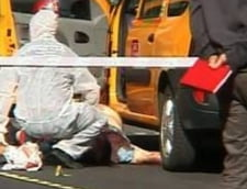 Femeia care a injunghiat un taximetrist la Iasi a fost prinsa